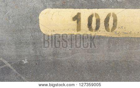 Urban Grunge Number One Hundred