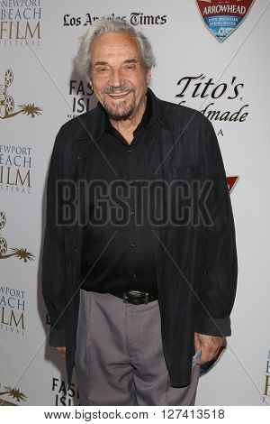 LOS ANGELES - APR 25:  Hal Linden at the Stevie D West Coast Premiere at the Newport Beach Film Festival at the Island Cinema on April 25, 2016 in Newport Beach, CA