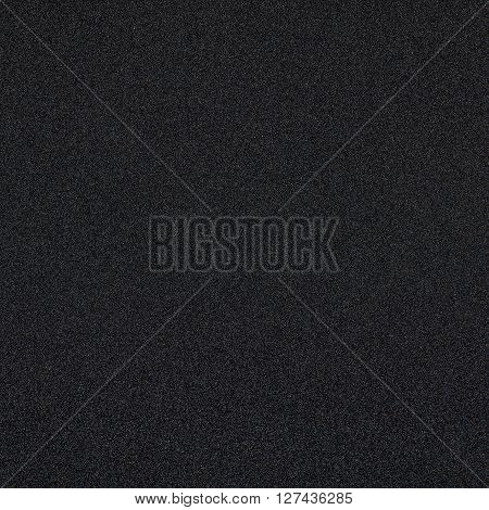 Dark Black Background With Shiny Color Speckles Texture