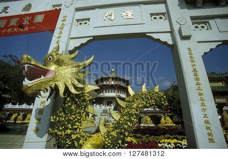 Asia China Hong Kong