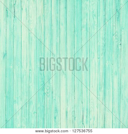 Painted wood texture in light green color vintage country style for scrapbooking and design
