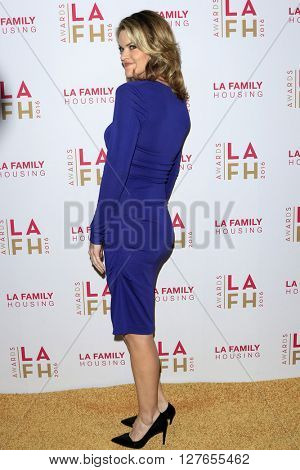 LOS ANGELES - APR 21:  Missi Pyle at the LA Family Housing Awards at the The Lot on April 21, 2016 in Los Angeles, CA