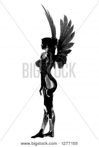 Featheredangel