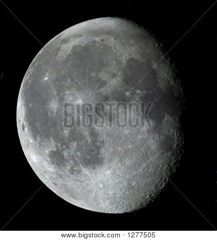 18-Day Moon