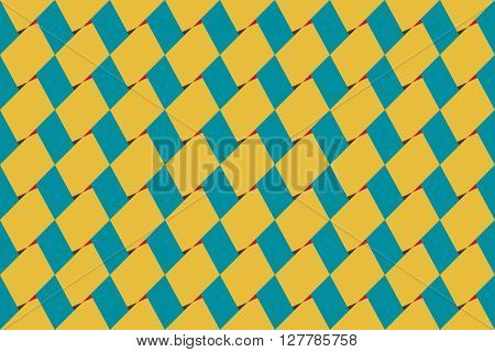 Summer Seamless Pattern Background. Summer Pattern Design. Vector Stock.
