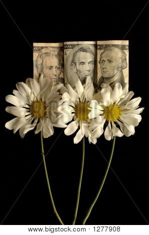 Blooming Figures