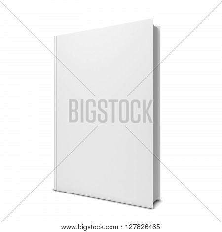 Single Blank Book