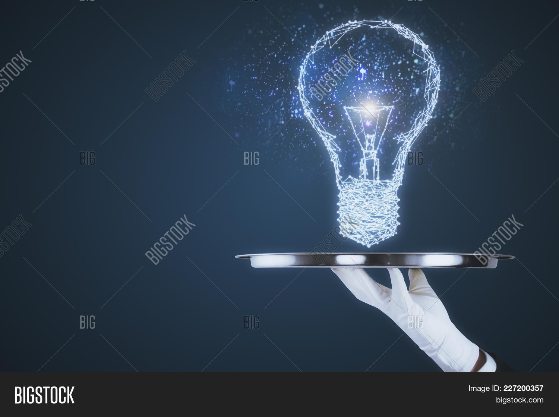 concept idea innovation powerpoint template concept idea