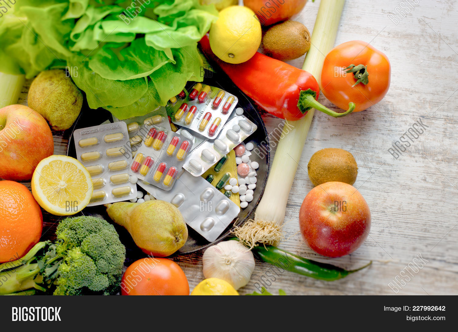Healthy Eating Healthy Powerpoint Template Healthy Eating Healthy