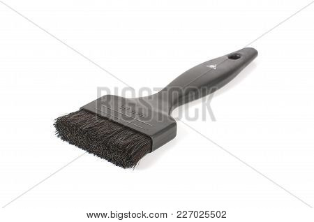 Antistatic Brush For Professional Audio Cleaning