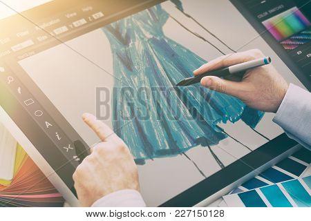 Fashion Fashionable Designer Clothing Clothes Cloth Sketch Design Designing Drawing Draw Stylist Man
