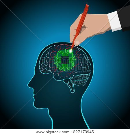 Restoration Of Brain Functions, Prosthetics Of Affected Areas, Mind, Consciousness, Memory, Surgical