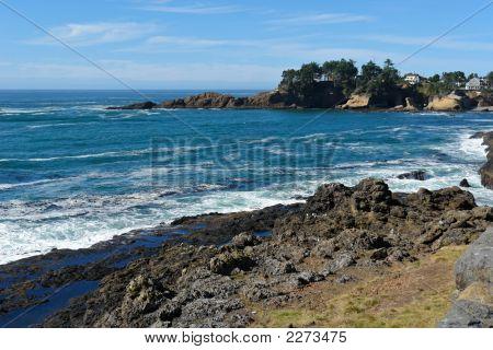 Oregons Pacific Coast
