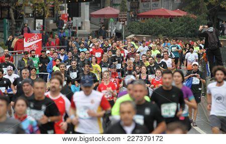 39Th Istanbul Marathon