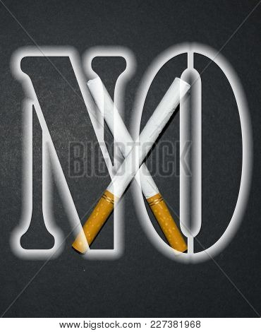 Oppose Smoking Related, The Most Beautiful And Effective Visual Studies,