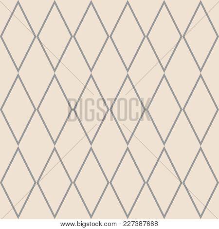Tile Pattern Or Vector Wallpaper Decoration Background