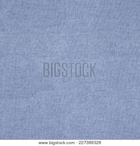 Tileable Back Blue Jeans Background And Texture, Denim Plain Surface Background.