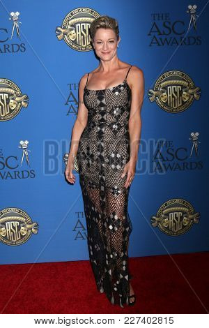 LOS ANGELES - FEB 17:  Teri Polo at the 32nd American Society of Cinematographers Awards at Dolby Ballroom on February 17, 2018 in Los Angeles, CA
