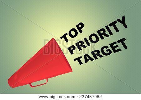 Top Priority Target Concept