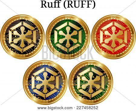 ruff coin cryptocurrency