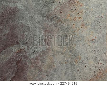 Gray Marble Stone Texture Background. Material Construction.
