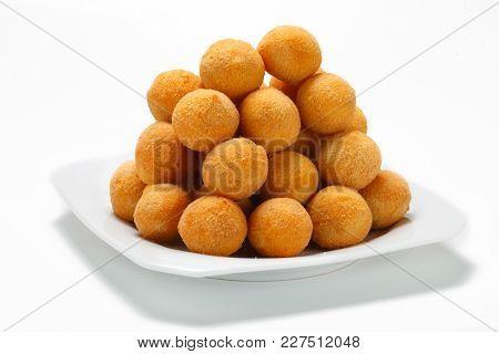 delicious Brazilian snacks