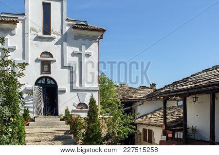 Bulgaria, Glozhene Monastery, Glozhene, Monastery, Glozhensky, Lovech,   Church, Orthodox, Stara Pla