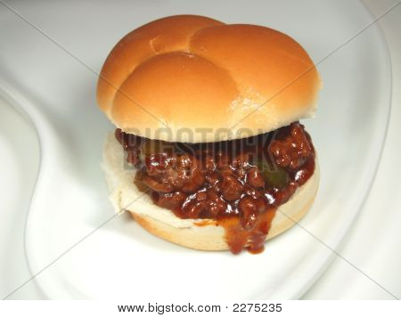 Sloppy Joe 2