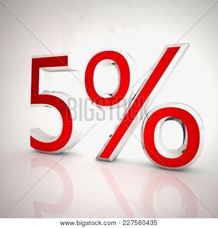 Five Per Cent
