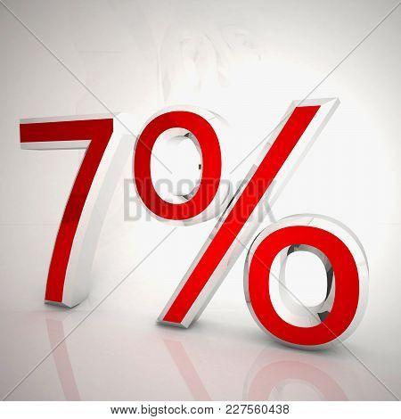 7 Per Cent