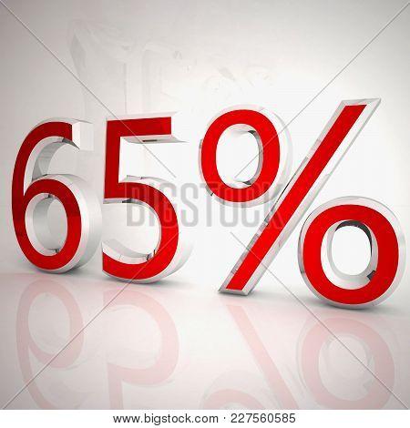65 Per Cent