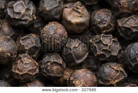 Peppercorn Texture