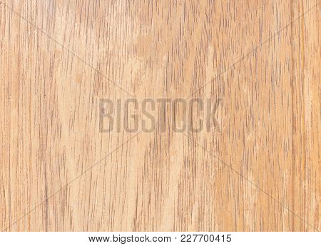 Wood Texture With Natural Pattern (background And Texture)