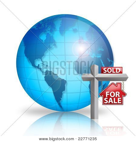 SOLD For Sale - World