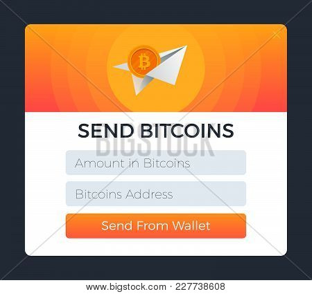 Send From Wallet