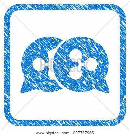 Ripple Bids Rubber Seal Stamp Imitation. Icon Vector Symbol With Grunge Design And Dirty Texture Ins