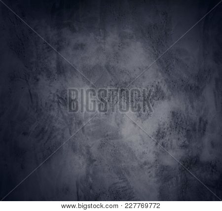 Surface Rough. Grunge Cement Wall Texture. Background