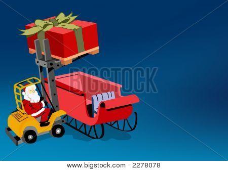 Christmas Heavy Load