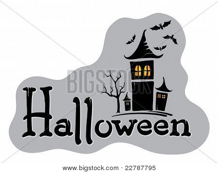 "Title ""Halloween"""