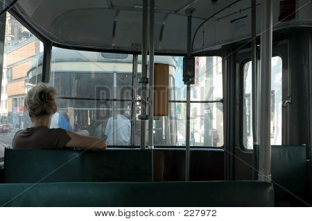 Tram-trip