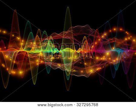 Propagation Of Light Wave