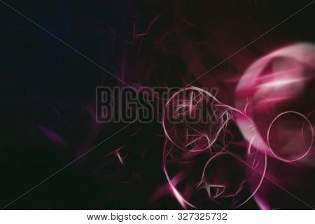 Abstract Blurred Light Background Layout Design Can Be Use For Background Concept Or Festival Backgr