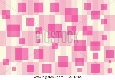 Baby Boes Pink Pinstripes
