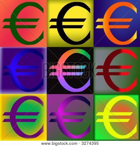 Euro Blk Center1