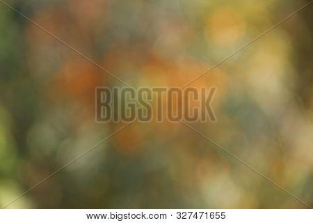 Abstract Yellow Colors. Horizontal Color Abstract Background. Colorful Texture Background Texture. B