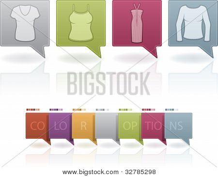 Woman's Clothing