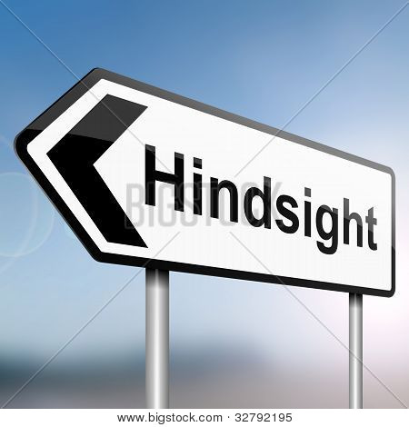 Hindsign Concept.