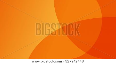 Abstract Yellow/orange Background Wave Gradations, Modern Texture Background, Color Gradations Elega