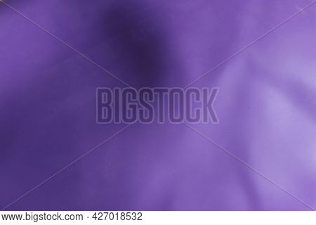 Purple Texture Of Rubber Baby Balloon. Rubber Texture.