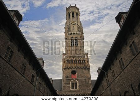 Brugge Belltower